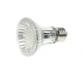 LAMPE LED PAR20 - 24 LEDs - BLANC CHAUD - 2700K