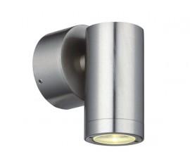 LAMPE D'EXTÉRIEUR MURALE À LED (ACIER INOXYDABLE) - 230 V - IP44