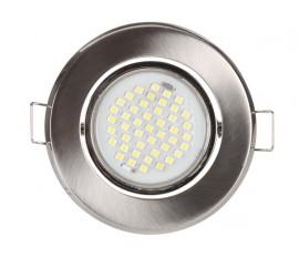 SPOT LED ENCASTRABLE - BLANC NEUTRE (4200 K)
