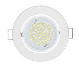SPOT LED ENCASTRABLE - BLANC NEUTRE (4200 K) 12 V
