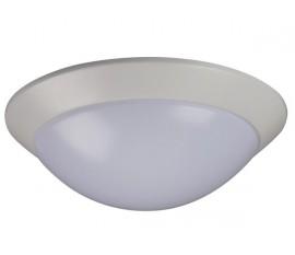PLAFONNIER À LED 14 W - ROND - BLANC NEUTRE