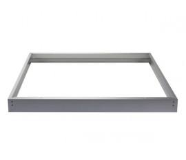 CHÂSSIS D'INSTALLATION POUR PANNEAU LED - 60 x 60 cm