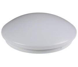 PLAFONNIER À LED DE 16 W - ROND - BLANC NEUTRE
