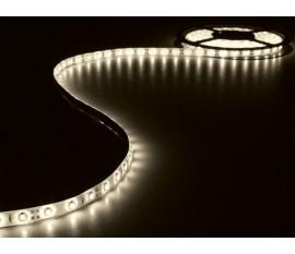 KIT RUBAN ÀLED FLEXIBLE  ET ALIMENTATION - BLANC CHAUD - 300LED - 5m - 12VCC