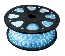 FLEXIBLE LUMINEUX À LED - 45 m -Blue