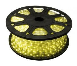 FLEXIBLE LUMINEUX À LED - 45 m -Yellow