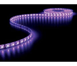 FLEXIBLE À LED - RVB - 300 LEDs - 5m - 12V