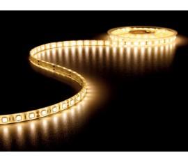 FLEXIBLE À LED - BLANC CHAUD 3500K - 300 LED - 5m - 12V