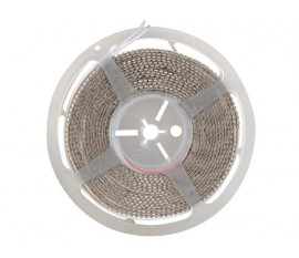FLEXIBLE À LED - BLANC NEUTRE 4500 K - 300 LED - 5 m - 12 V