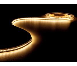 FLEXIBLE À LED - BLANC CHAUD 2700K - 1200 LED - 5m - 24V