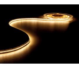 FLEXIBLE À LED - BLANC CHAUD 3500K - 1200 LED - 5m - 24V
