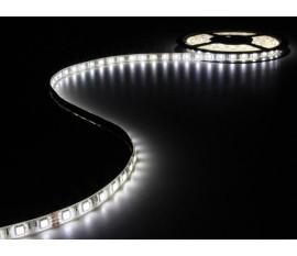 FLEXIBLE À LED - BLANC NEUTRE 4500K - 300 LED - 5m - 24V