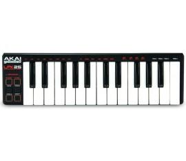 Clavier contrôleur MIDI USB 25 touches