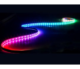 FLEXIBLE À LED - DRGB - 300 LEDs - 5 m - 5 V