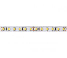 FLEXIBLE LED - BLANC CHAUD 3500 K - 120 LEDs/m - 40 m - 24 V
