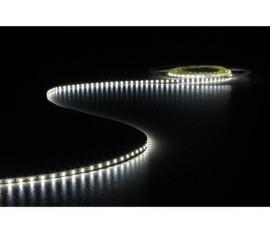 FLEXIBLE À LED - BLANC FROID 6500K - 600 LED - 5 M - 24 V