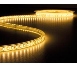 FLEXIBLE À LED - BLANC CHAUD 2700 K - 600 LEDs - 5 m - 24 V