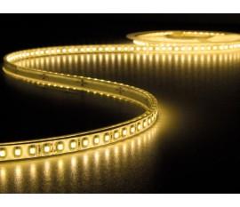 FLEXIBLE À LED - BLANC CHAUD 3500 K - 600 LEDs - 5 m - 24 V