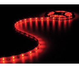 FLEXIBLE LED - ROUGE - 150 LEDs - 5 m - 12 V