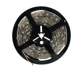 FLEXIBLE LED  - JAUNE - 150 LEDs - 5 m - 12 V