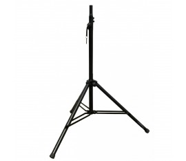Light stand, extendable - 3,10m / 80kg