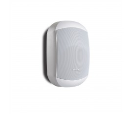 "6.5"" design two-way loudspeaker White with Clickmount system MASK6C White"