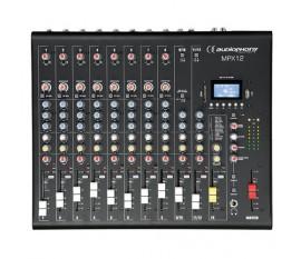Audiophony MPX12