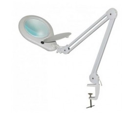 LAMPE LOUPE 90 LEDs 8 DIOPTRIES ELECTRIS