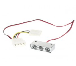 LED VERTE POUR TUNING PC