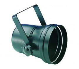 Projecteur pour lampe PAR 36 30W/6V