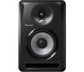 Moniteur Bass Reflex biamplifié 45W 5'' + 1'' (PIECE)