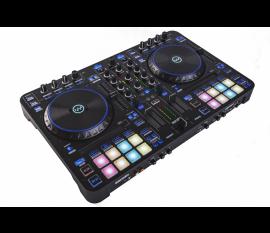CONTROLEUR DJ 2 CANAUX MIXARS POUR SERATO DJ