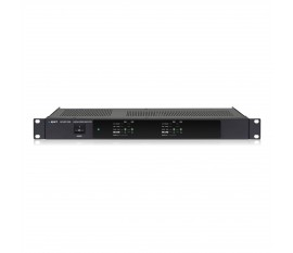 AMPLIFICATEUR 4 ZONES 4X100W