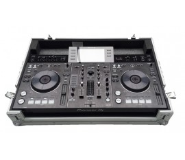 Case for Pioneer XDJ-RX & XDJ-RX2 media player/controller Road Ready Cases - flightcases