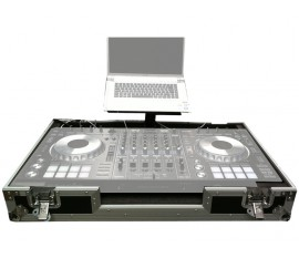 ROAD READY Flightcase pour Pioneer DDJ-RZ / DDJ-SZ + Laptop