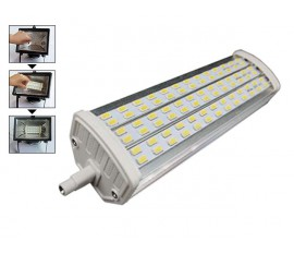 Ampoule LED SMD - 118mm - R7S - 60 LED - 30W - 4000K