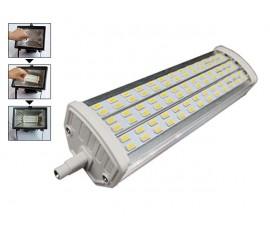 Ampoule LED SMD - 118mm - R7S - 60 LED - 30W - 4000K