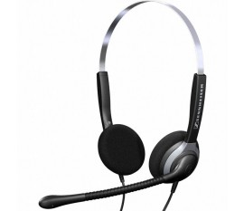 Office Headsets Micro casques filaires SH 250 Sennheiser