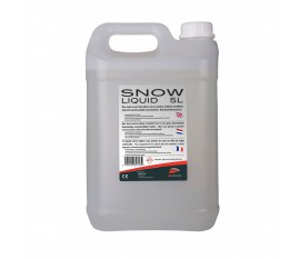 Liquide à neige 5 L