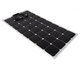 PANNEAU SOLAIRE FLEXIBLE - 12 V - 100 W