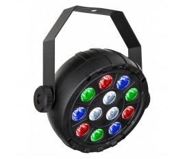 Un projecteur RGBW très polyvalent pour toutes vos fêtes USB PAR