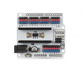 Carte d'extension multifonctions pour Arduino