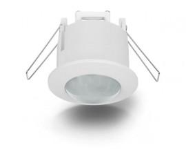 détecteur de mouvement et de crépuscule pour montage plafond