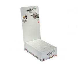 Concretor Nippers/Tower Pincers Cardboard Display - Wiha - for 10pcs pliers - 66207DP1