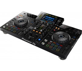 Système DJ tout-en-un pour rekordbox XDJRX2 OCCASION