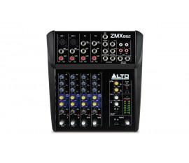 Table de mixage Studio / Live compacte 6 canaux ZMX862