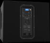 Electro voice EKX-15SP arrière